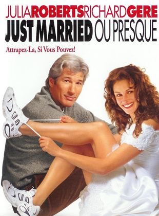 Bande-annonce Just married (ou presque)