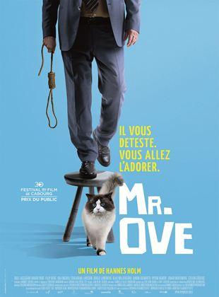 Bande-annonce Mr. Ove