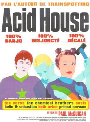 Bande-annonce Acid House