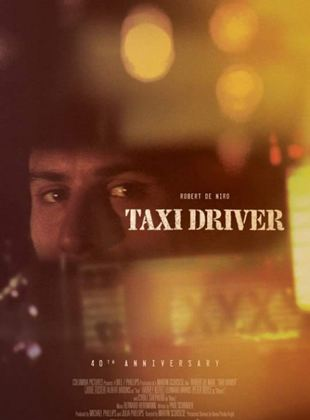 Bande-annonce Taxi Driver