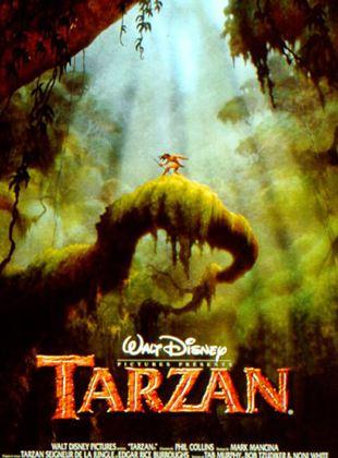 Bande-annonce Tarzan