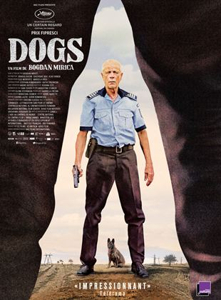 Bande-annonce Dogs