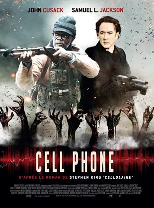 Bande-annonce Cell Phone