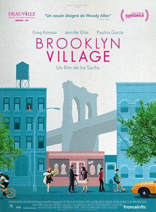 Bande-annonce Brooklyn Village