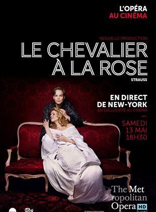 Bande-annonce Le Chevalier à la rose (Met-Pathé Live)