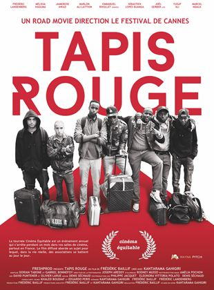 Bande-annonce Tapis Rouge