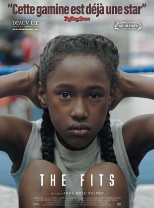 voir The Fits streaming