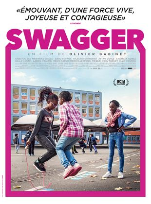 Bande-annonce Swagger