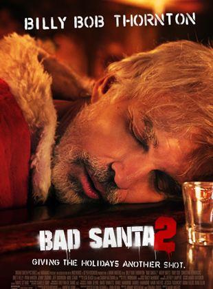 Bande-annonce Bad Santa 2