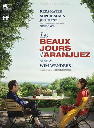 Bande-annonce Les Beaux Jours d'Aranjuez