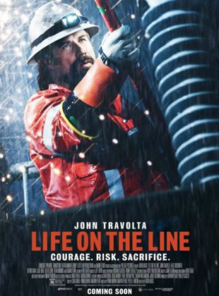 Bande-annonce Life On The Line