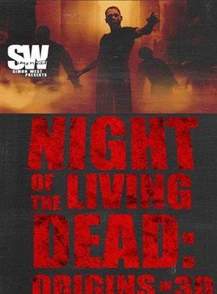 Bande-annonce Night Of The Living Dead: Origins 3D