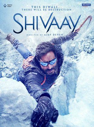 Bande-annonce Shivaay