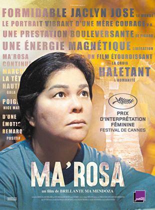 Bande-annonce Ma' Rosa