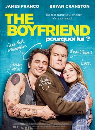 Bande-annonce The Boyfriend - Pourquoi lui ?