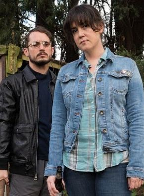 Bande-annonce I Don't Feel At Home In This World Anymore.