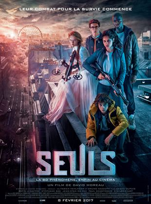 Bande-annonce Seuls