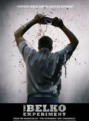 Bande-annonce The Belko Experiment