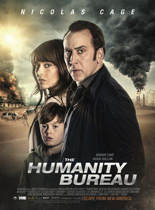 Bande-annonce The Humanity Bureau