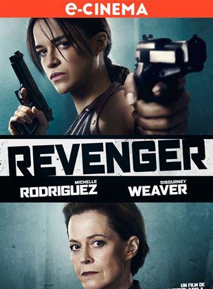 Bande-annonce Revenger