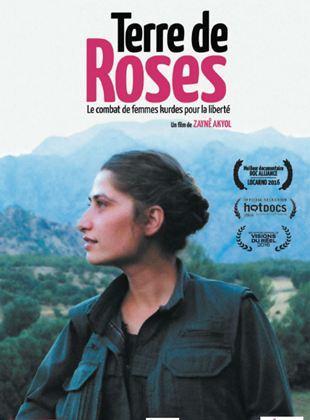 Bande-annonce Terre de roses