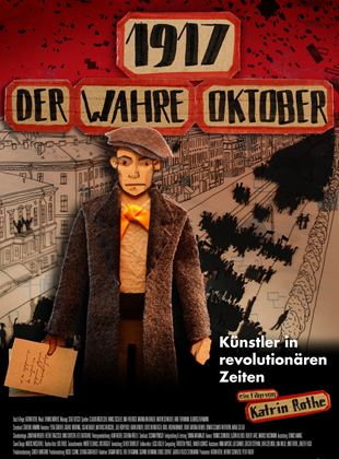 1917 – The Real October