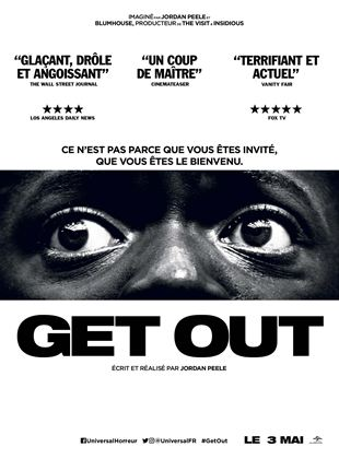 Bande-annonce Get Out