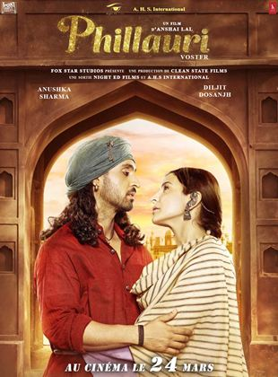 Bande-annonce Phillauri