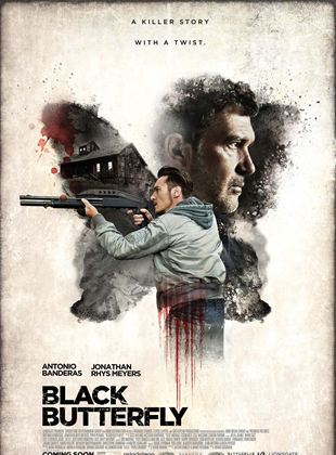Bande-annonce Black Butterfly