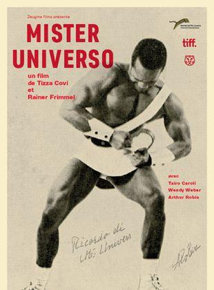 Bande-annonce Mister Universo