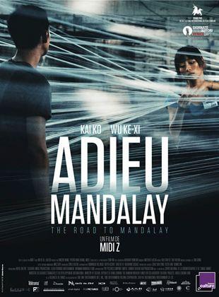 Bande-annonce Adieu Mandalay