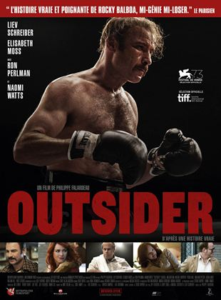 Bande-annonce Outsider