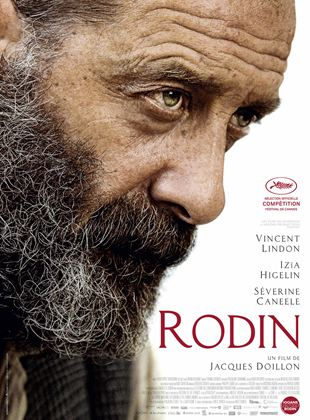 Bande-annonce Rodin