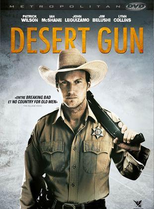Bande-annonce Desert Gun