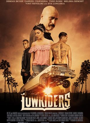 Bande-annonce Lowriders