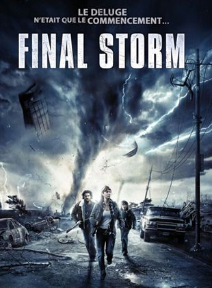 The Final Storm streaming