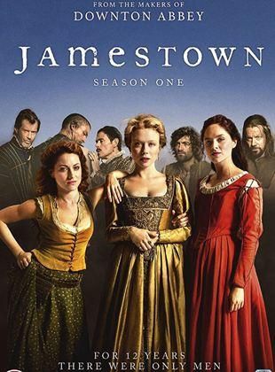 Jamestown : Les conquérantes