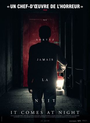 Bande-annonce It Comes At Night