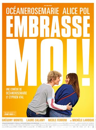 Bande-annonce Embrasse-moi !