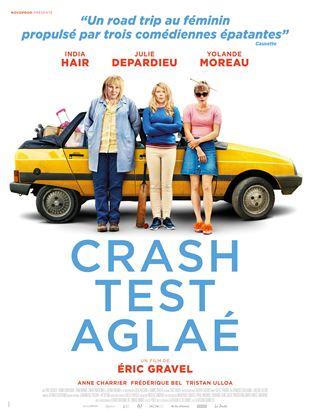 Bande-annonce Crash Test Aglaé