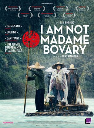Bande-annonce I Am Not Madame Bovary