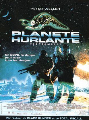 Planete hurlante streaming