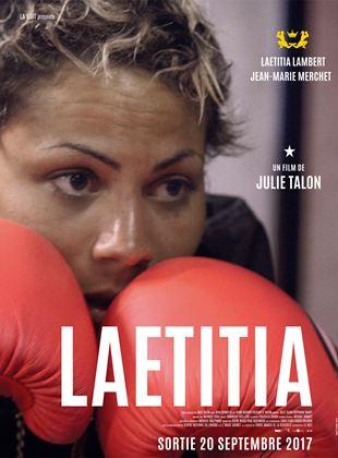 Bande-annonce Laetitia