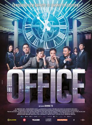 Bande-annonce Office