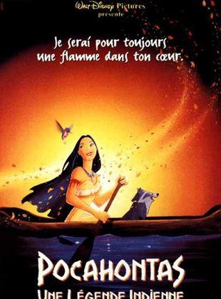 Bande-annonce Pocahontas, une légende indienne