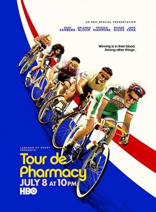 Bande-annonce Tour de Pharmacy