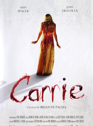 Bande-annonce Carrie au bal du diable