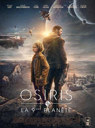 Bande-annonce Osiris, la 9ème planète