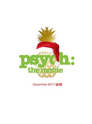 Bande-annonce Psych: The Movie