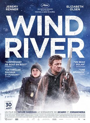 Bande-annonce Wind River